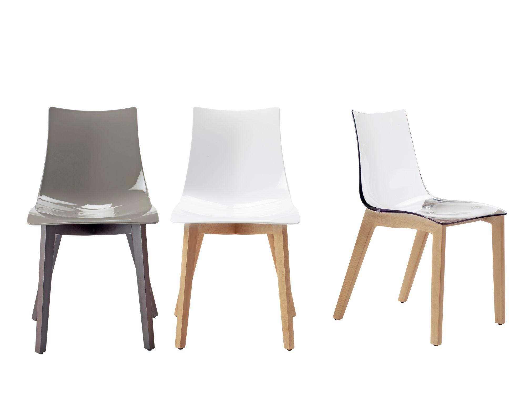 NATURAL ZEBRA ANTISHOCK   Chair By SCAB DESIGN