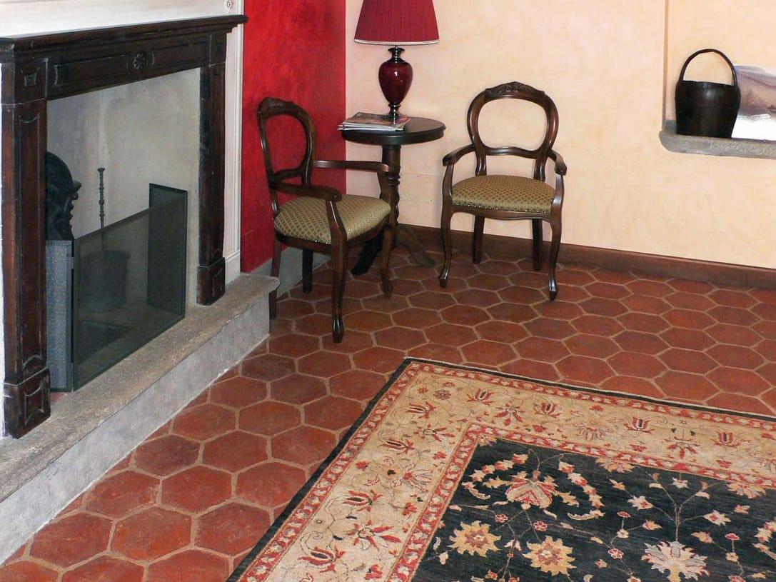 Suelos rusticos de interior perfect acabados parquets - Suelos rusticos interior ...