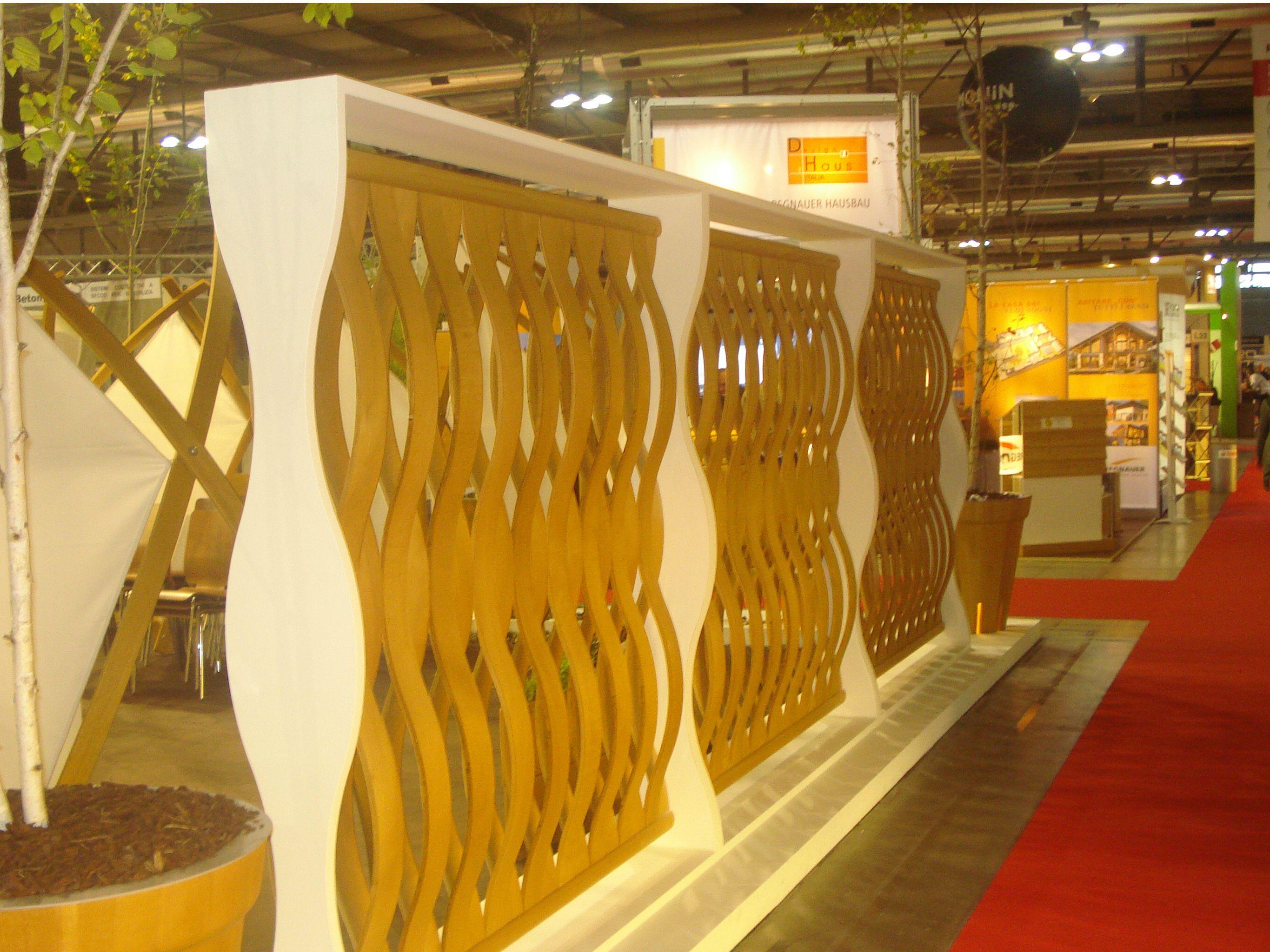 cloison de jardin secret by ddf design leonardo perugi. Black Bedroom Furniture Sets. Home Design Ideas
