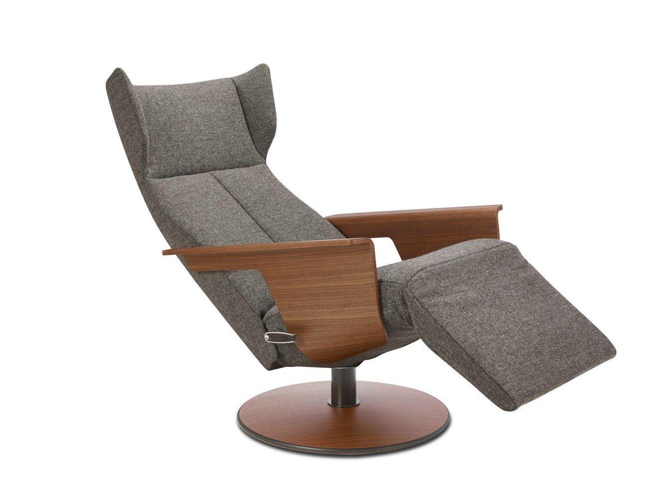 fauteuil inclinable avec repose pieds orea by jori design. Black Bedroom Furniture Sets. Home Design Ideas