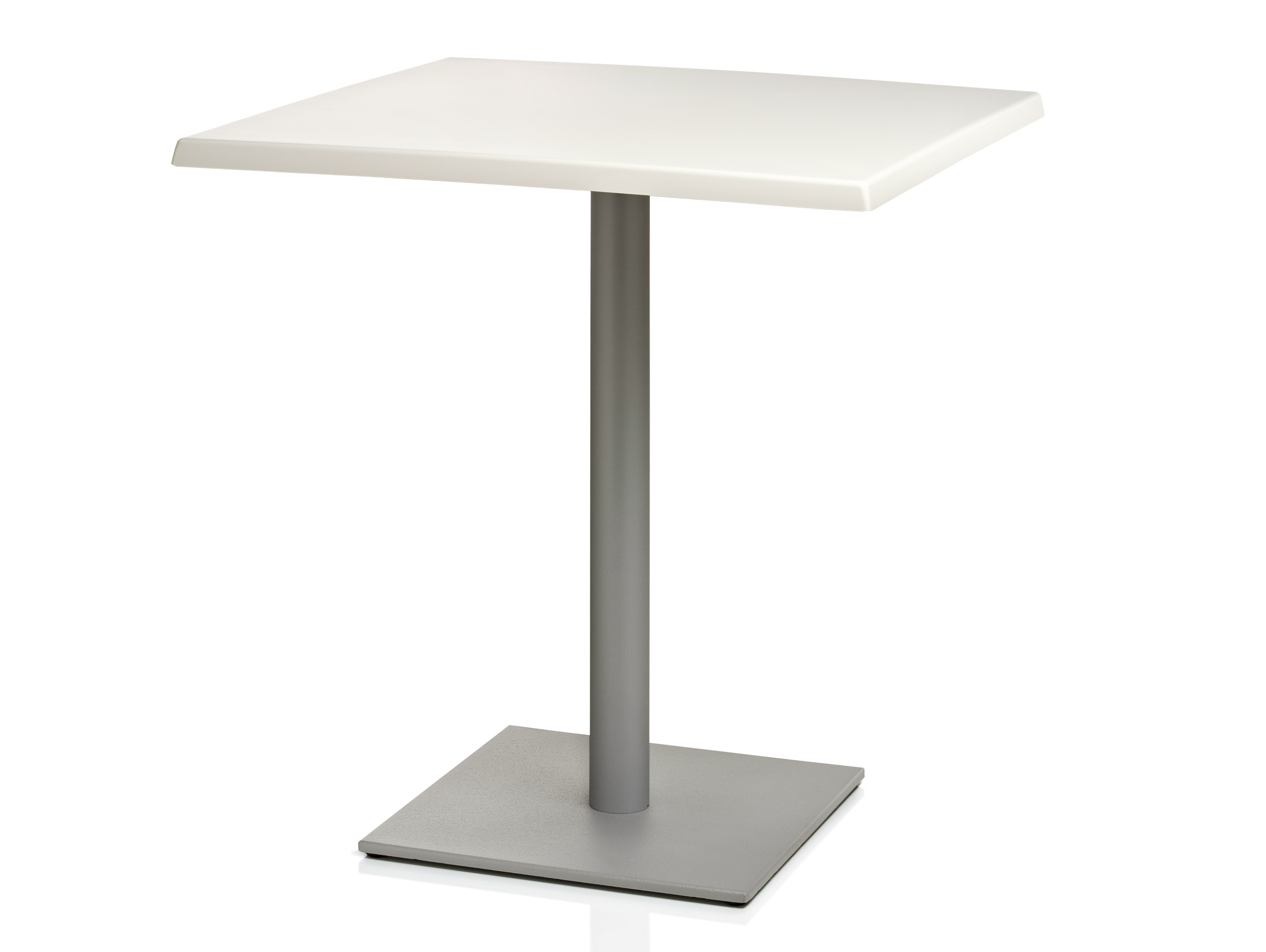 Square restaurant tables - Square Laminate Table