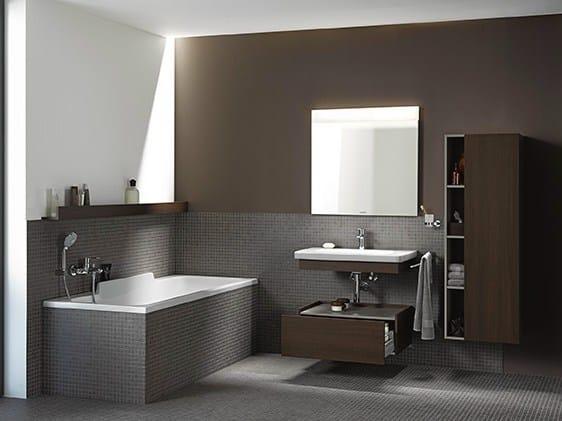 durastyle   mueble de baño suspendido by duravit diseño matteo ... - Muebles De Bano Diseno Italiano