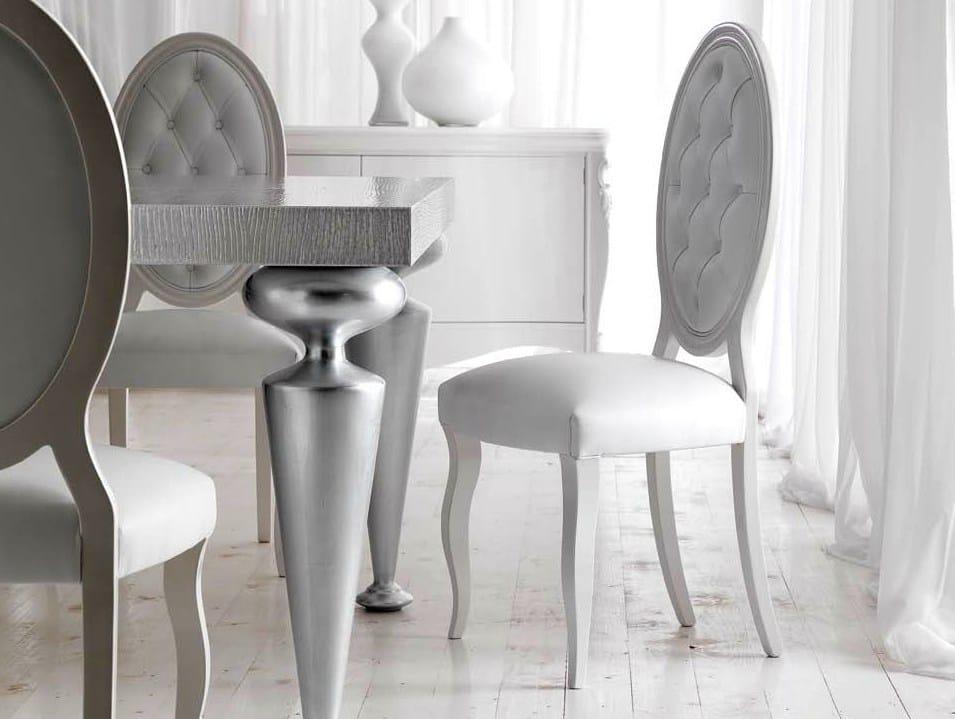 Tavoli e Sedie CorteZari | Archiproducts