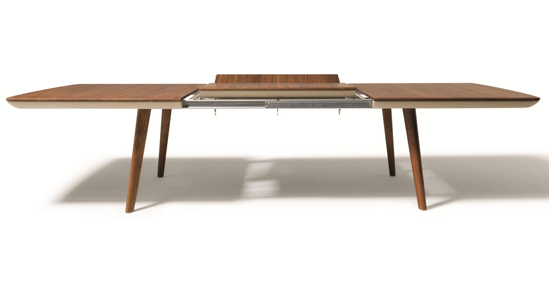 Gartentisch ausziehbar holz  Gartentisch Ausziehbar Holz HL65 – Hitoiro
