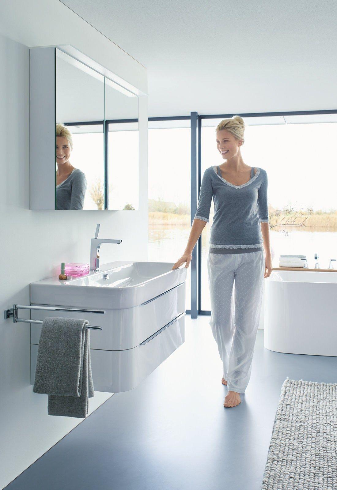 happy d.2 | waschtischunterschrank by duravit design sieger design, Badezimmer ideen