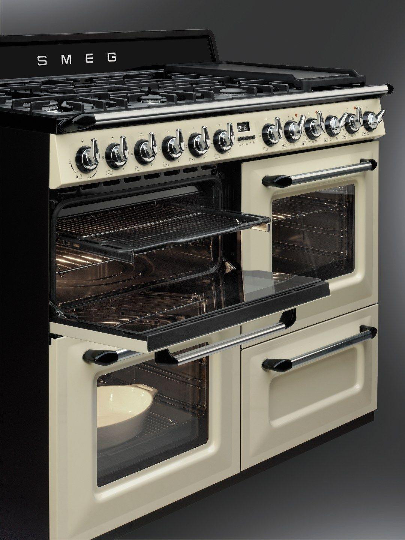 Best Cucine A Gas Con Forno Elettrico Smeg Pictures - Ideas ...