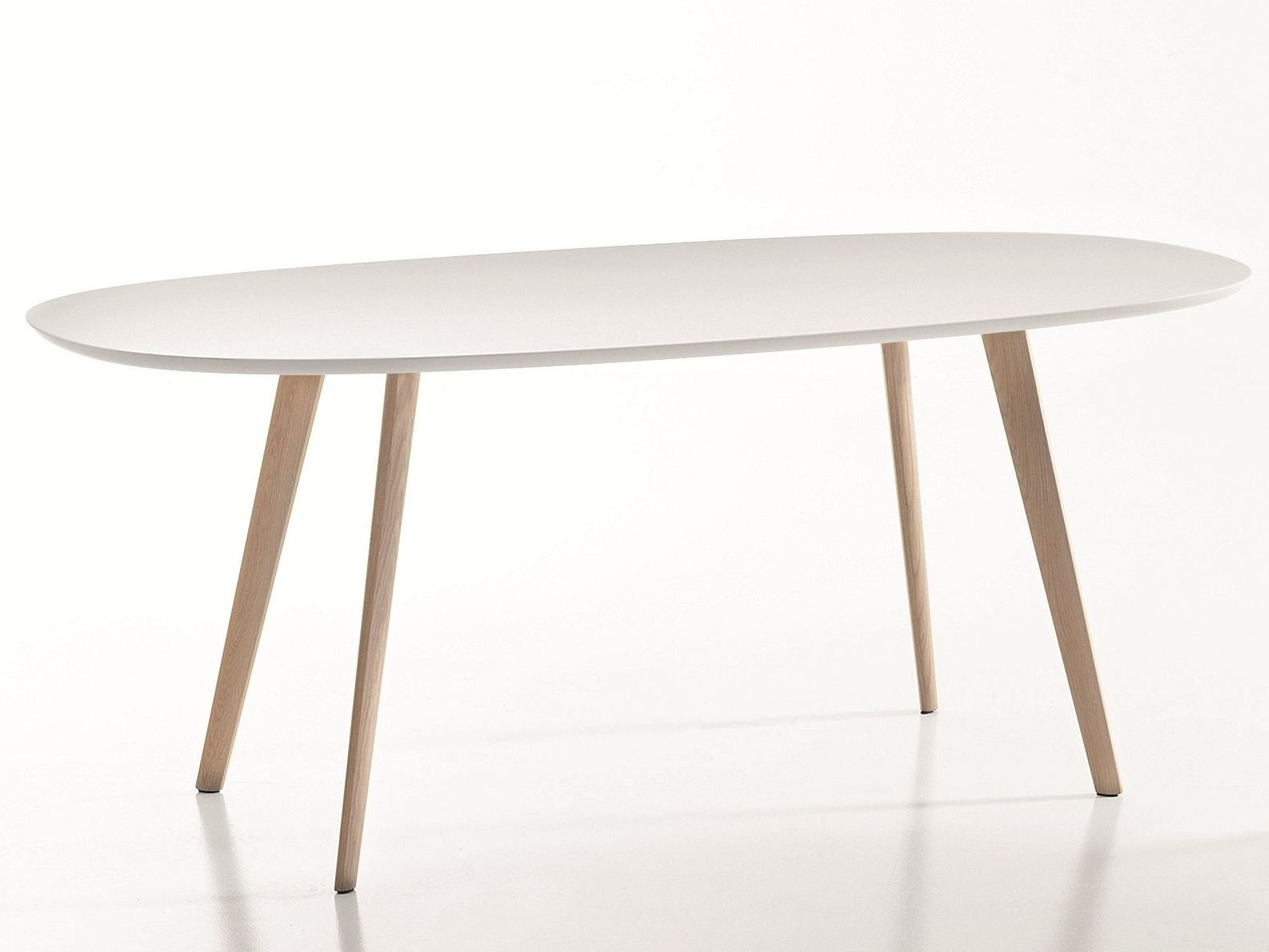 Interesting table de cuisine ovale with table de cuisine ovale for Table ovale cuisine