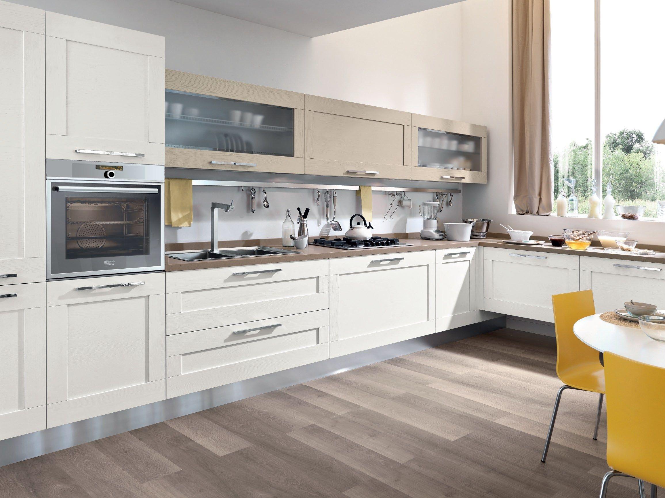 GALLERY | Ash kitchen By Cucine Lube