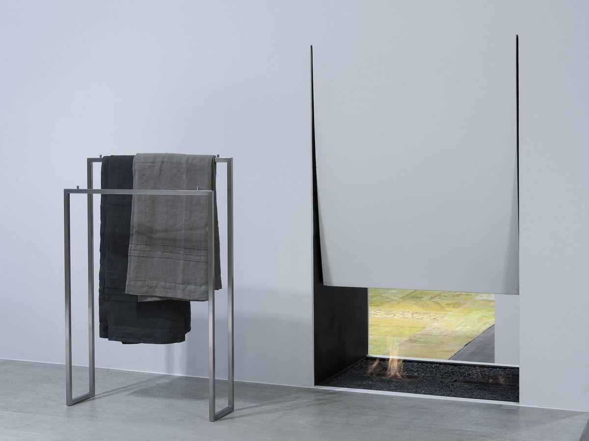 ... da terra in acciaio inox ACCESSORI VARI - Antonio Lupi Design
