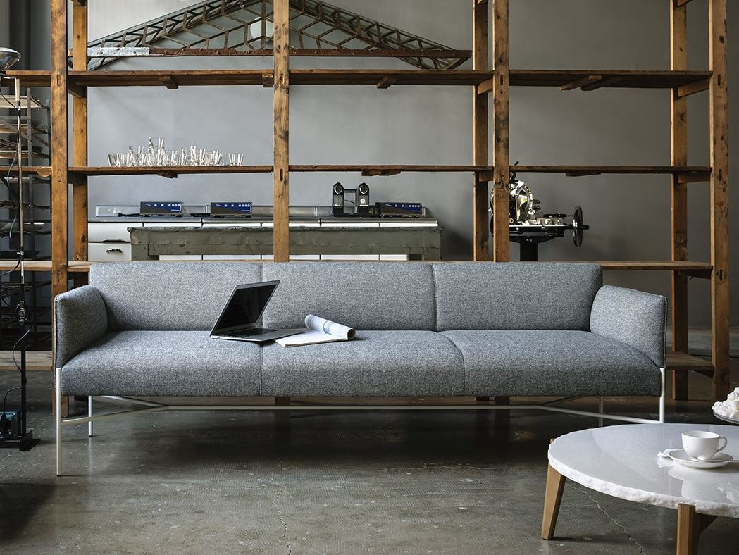 Chill Out 3 Seater Sofa By Tacchini Design Gordon