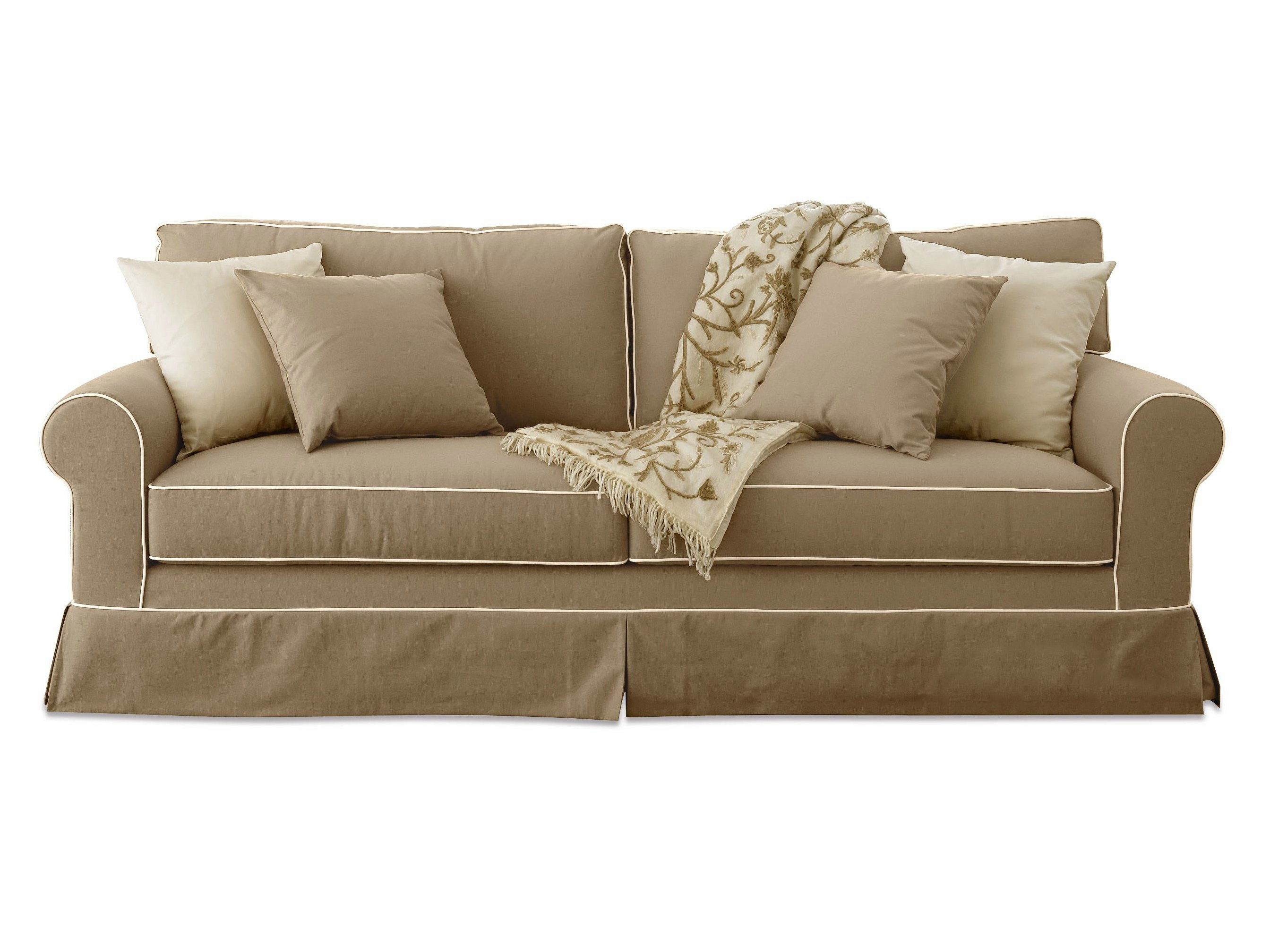 Sofabett holz  BAHAMAS | Sofa By Cantori