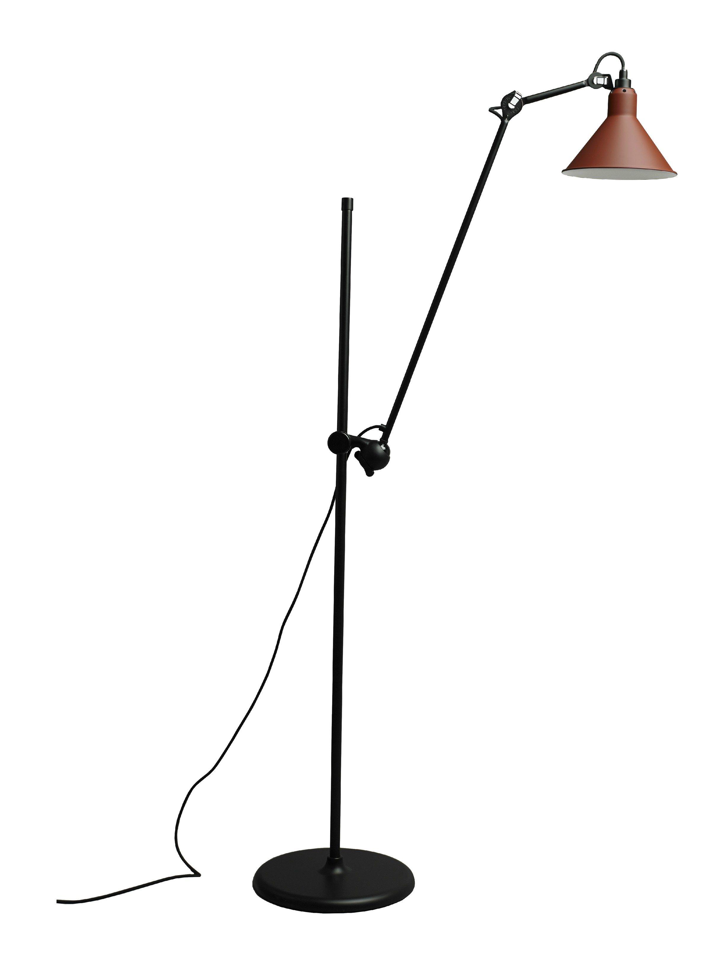 Floor Lamp With Swing Arm Swing Arm Floor Lamp Brass