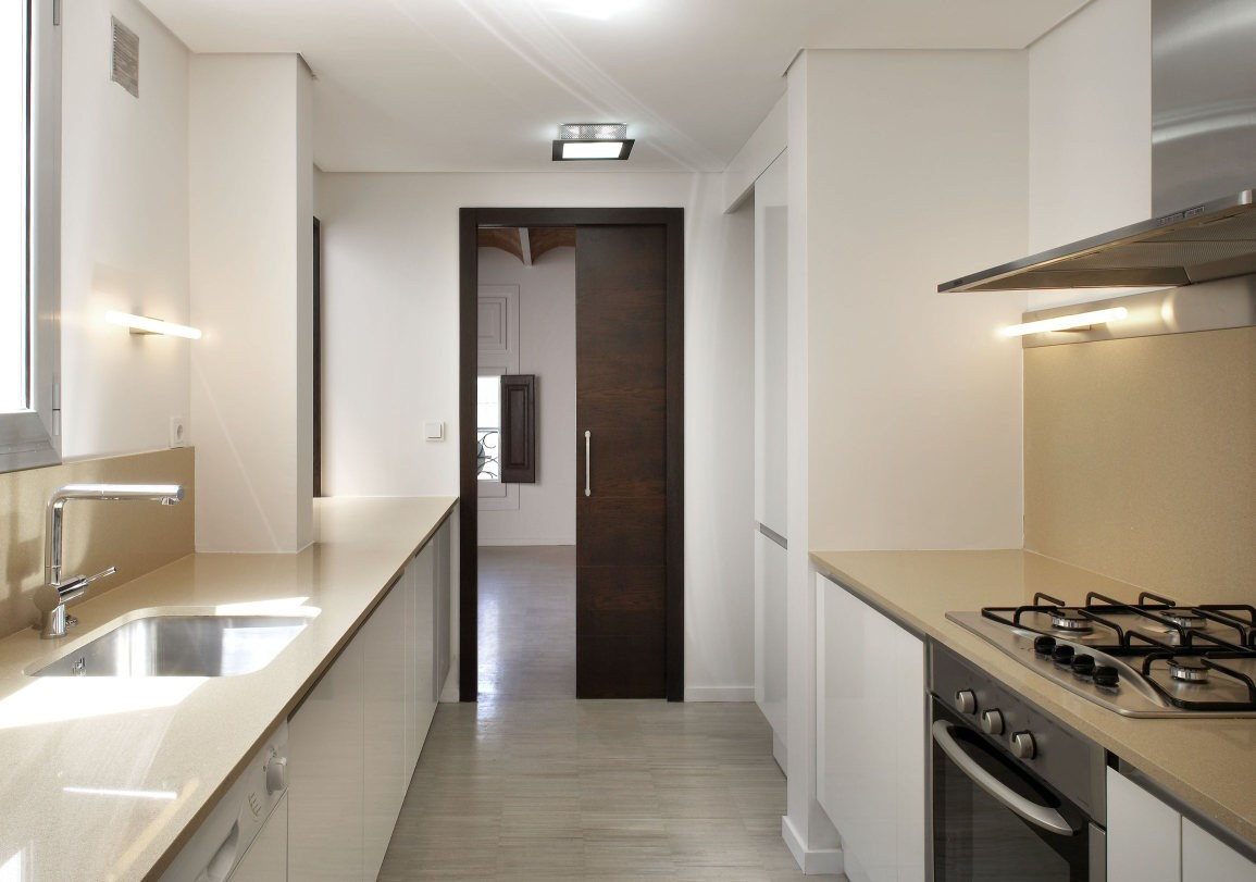 Awesome Porte Per Cucine Pictures - Ideas & Design 2017 ...