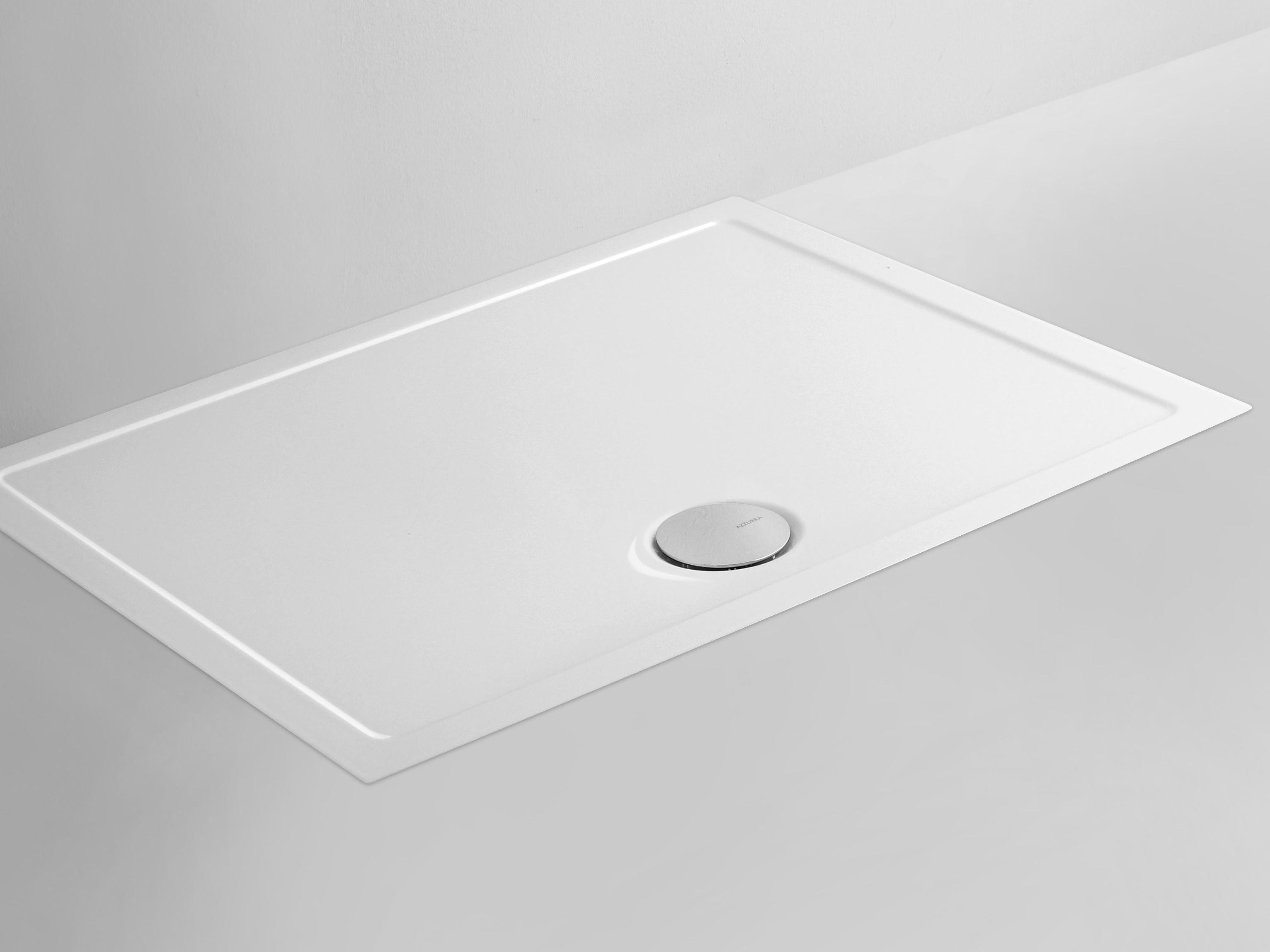 TATAMI   Modular Shower Tray By CERAMICA FLAMINIA Design Ludovica+Roberto  Palomba