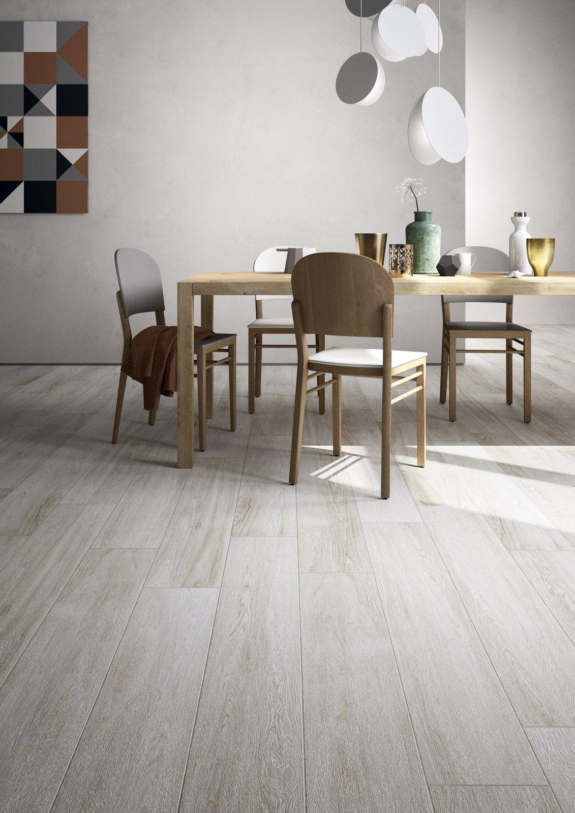Pavimento in gres porcellanato effetto legno q style by for Ceramica d imola