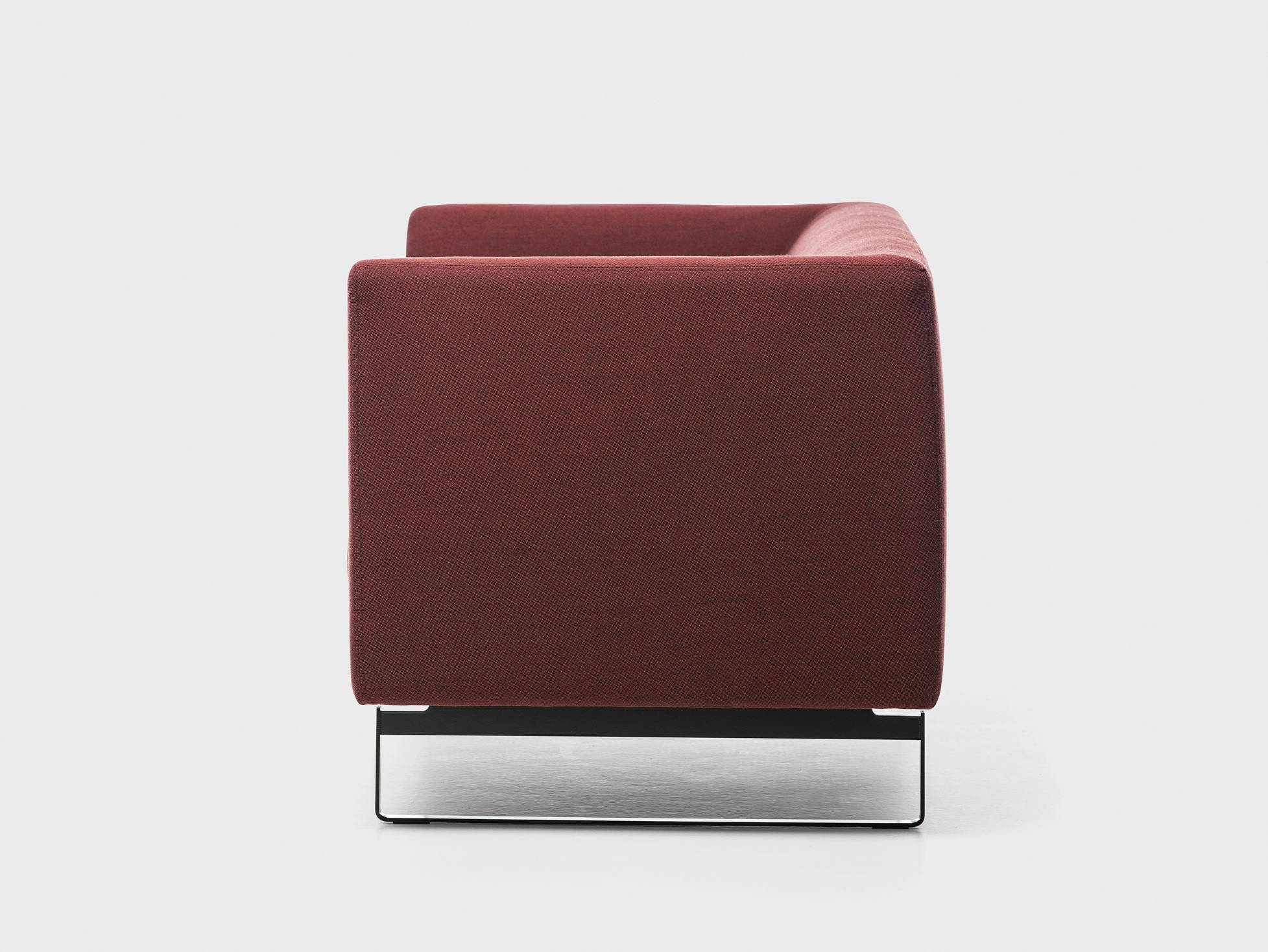 Overview designer manufacturer media reviews - Tailor Small Sofa Tailor Collection By La Cividina Design Simon Pengelly