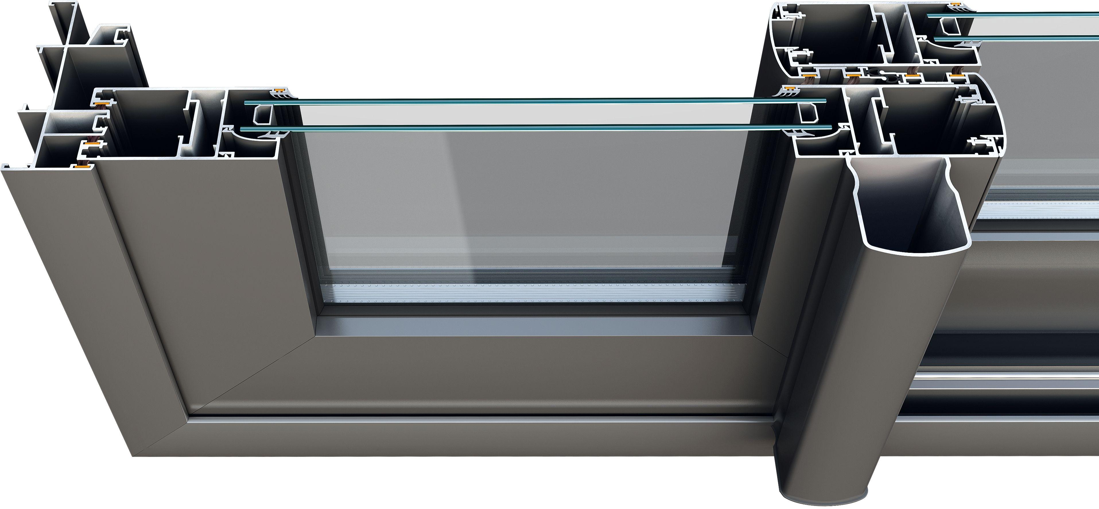 Алюминиевые раздвижные окна - раздвижные алюминиевые двери.