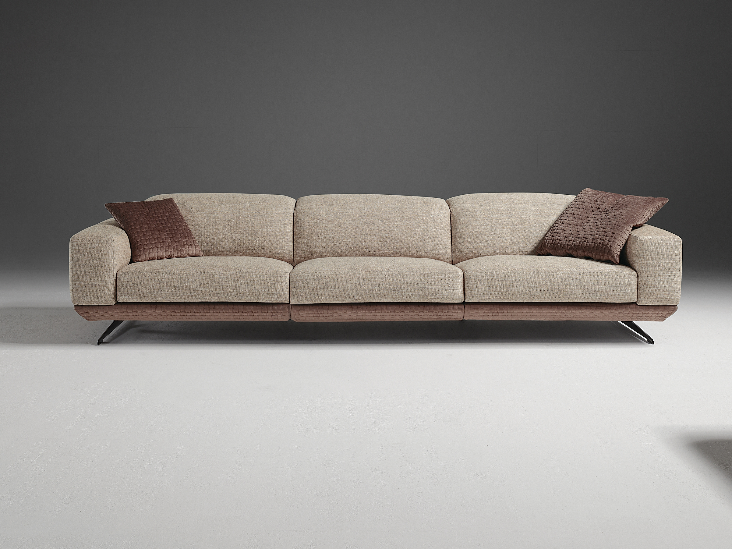 Gloria Sofa With Removable Cover Gloria Collection By