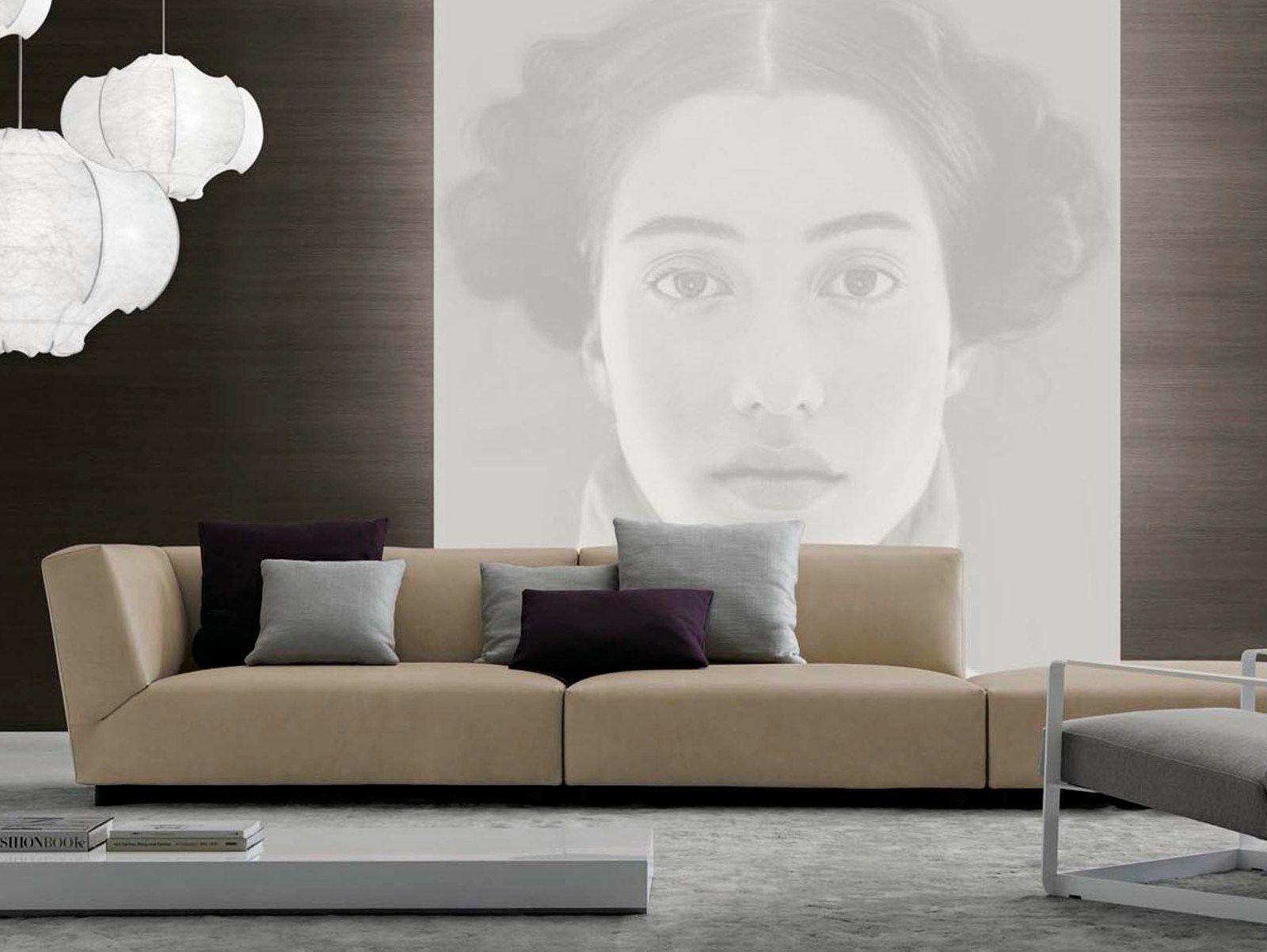 Superb MONDRIAN | Sofa Mondrian Collection By Poliform Design Jean Marie Massaud