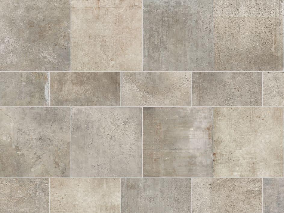 Full Body Porcelain Stoneware Wall Tiles Flooring Stone