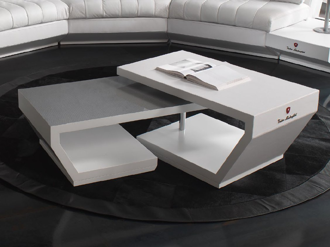 Swivel coffee tables archiproducts geotapseo Gallery
