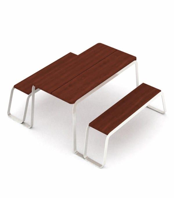 ral 9010 - iroko wood
