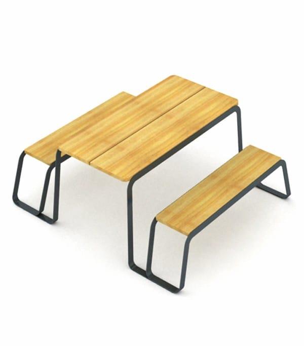 ral 7016 - natural wood