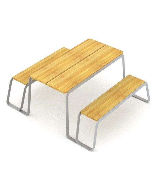 ral 9006 - natural wood
