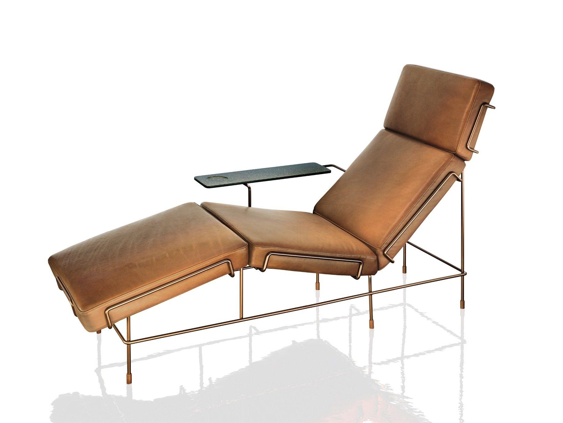 G Nial Chaise Longue Aluminium Id Es De Bain De Soleil