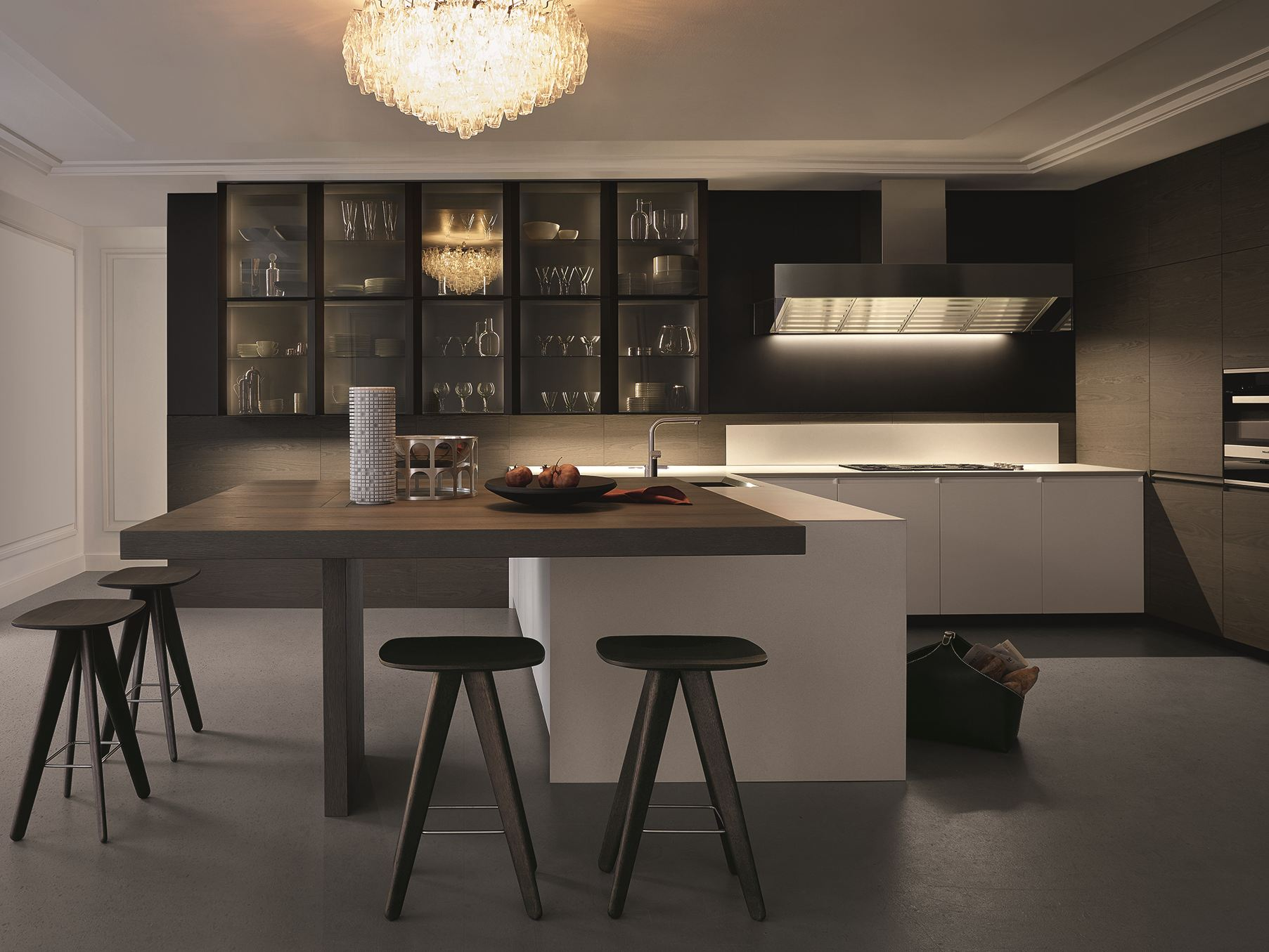 varenna kitchen cabinets cabinets matttroy. Black Bedroom Furniture Sets. Home Design Ideas