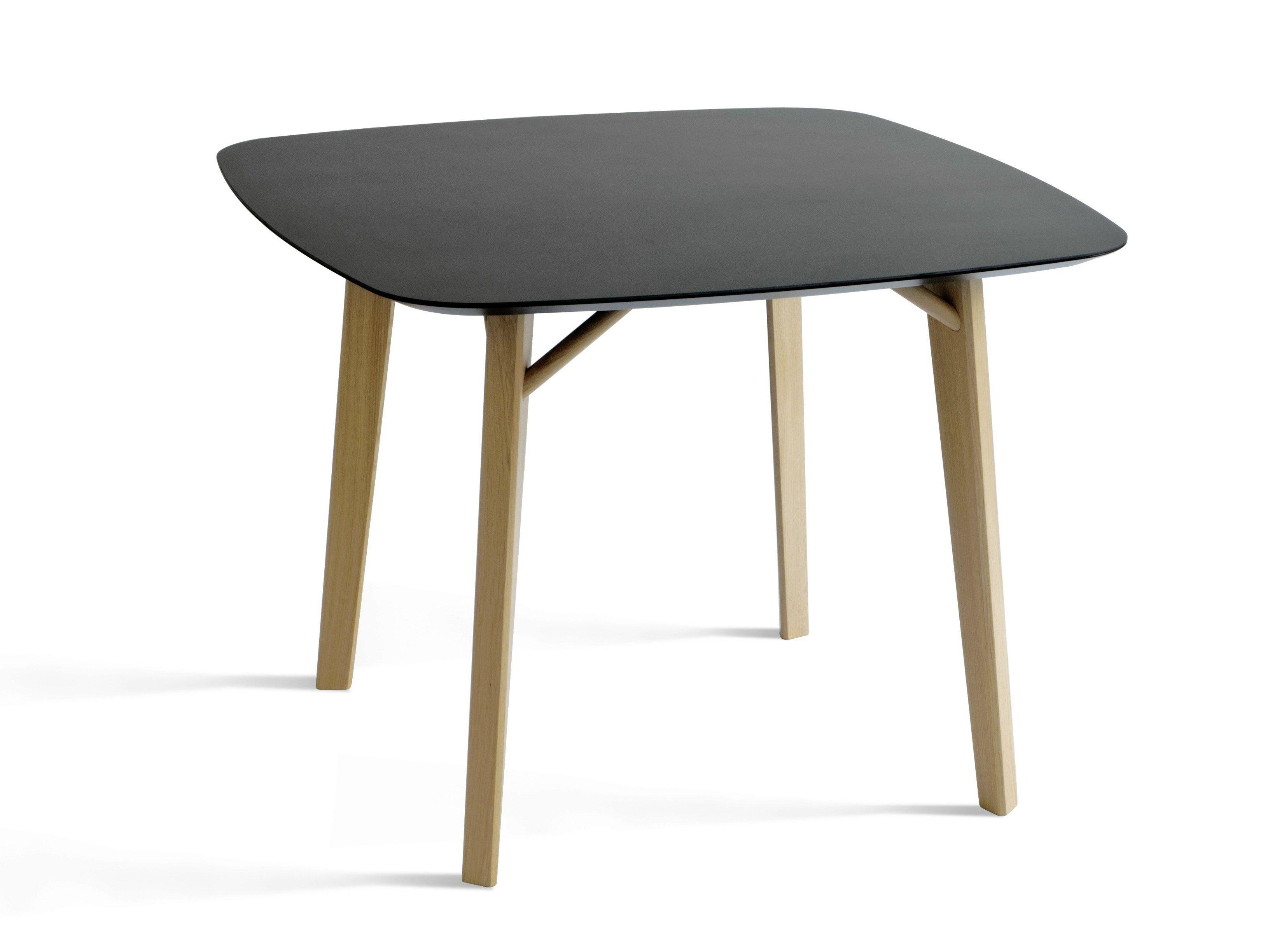 LIQUID | Tavolo quadrato By Ozzio Italia design Giulio Manzoni