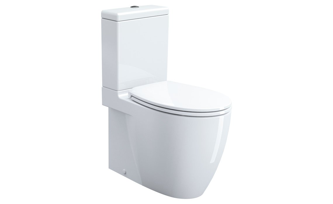 Velis Close Coupled Toilet Velis Collection By Ceramica