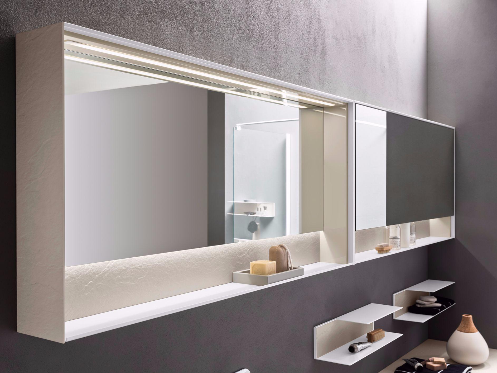 well comp.2   arredo bagno completo collezione pietrablu by arblu - Arblu Arredo Bagno
