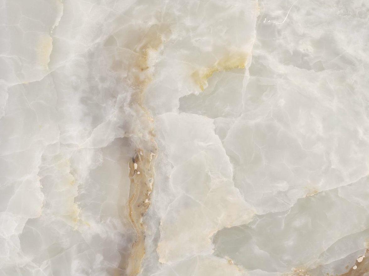 Porcelain Stoneware Wall Floor Tiles White Onyx Precious