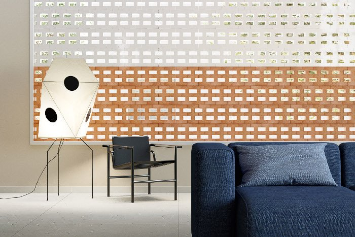 Mutina Reworks the Brick