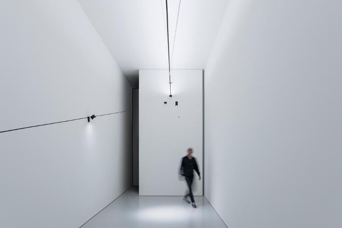 Davide Groppi Imagines the Light of the Future