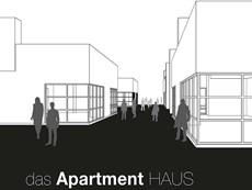 From Das Haus to Das Apartment HAUS