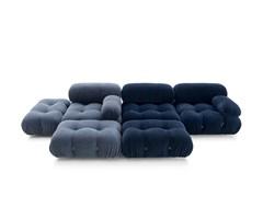 CAMALEONDA | Fabric sofa
