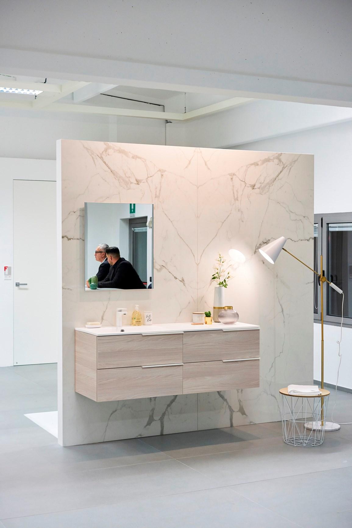 4BILD SEREGNO Showroom