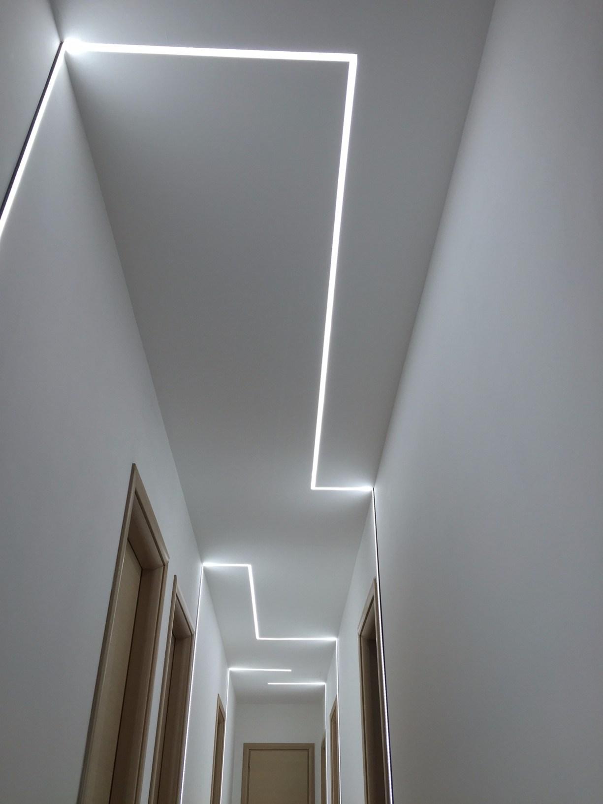 Be Next srl - soluzioni per il risparmio energetico - Illuminazione Fotovoltaico Termico Showroom