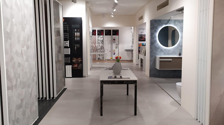 EDIL DI MAIO  Showroom