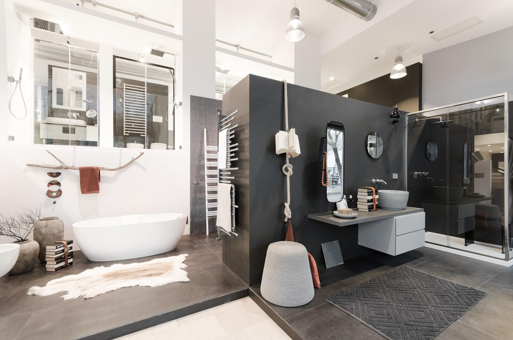 Acquaterra Showroom