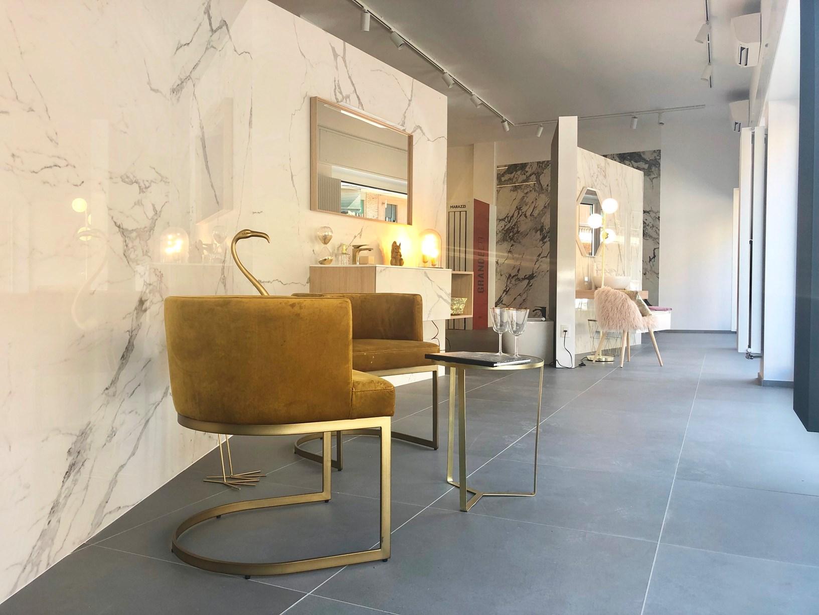 4BILD MILANO SAN SIRO Showroom