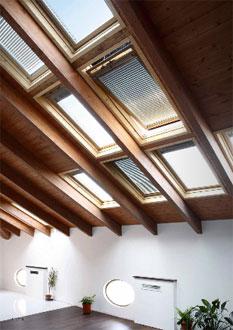 Velux finestre da tetto edilportale for Finestre da tetto velux prezzi