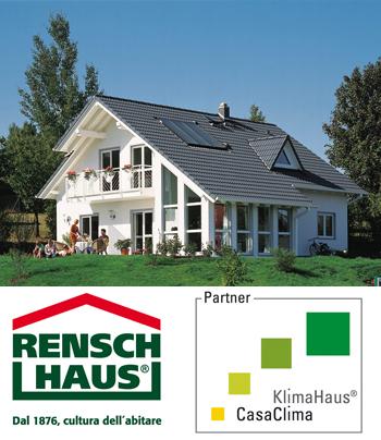 Rensch Haus Produttore Kalbach