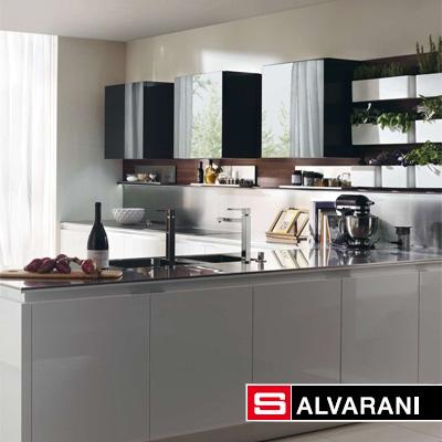 Cucine Componibili Salvarani.Salvarani Produttore Giussano Mi