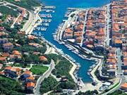 Stintino: concorso di idee per la riqualificazione del porto