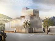 Il nuovo Centro termale wellness di Pontedilegno – Tonale