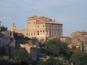 Restauro e valorizzazione della Rocca Farnese di Ischia di Castro