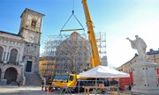 Norcia, in arrivo un concorso di progettazione per ricostruire la Basilica